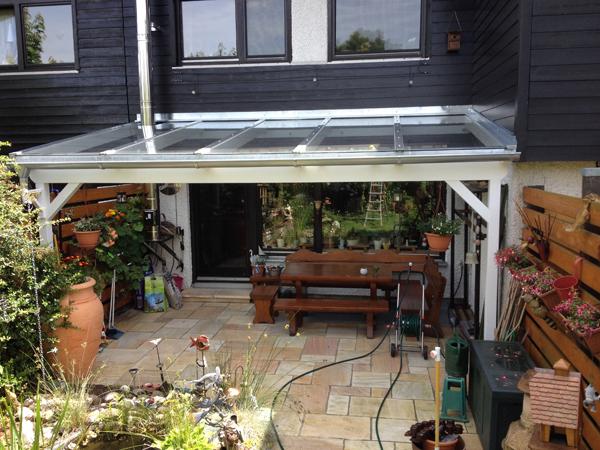 terrasse garten carport berdachung zimmerei florian. Black Bedroom Furniture Sets. Home Design Ideas