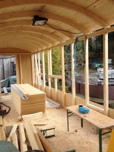 Bauwagenbau/Tiny House