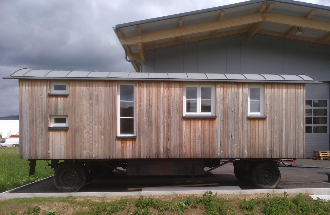 Tiny House Kirchzarten